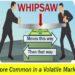 [市場概況] ちゃぶつき相場(whipsaw market)の現況を確認